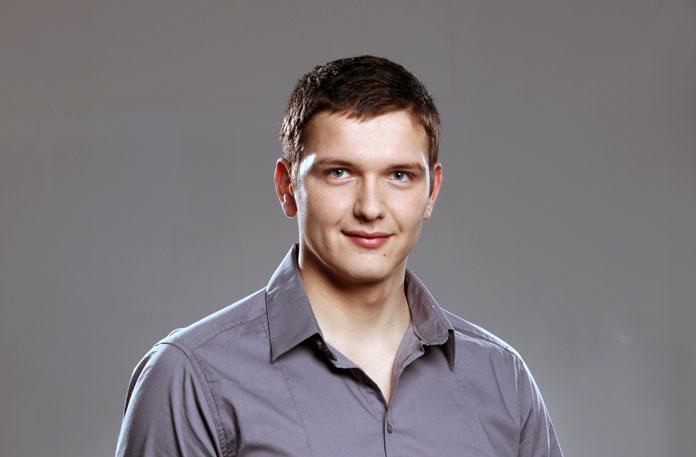 Radu  Vunvulea